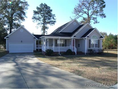112 MARKUS PLACE DRIVE  Raeford, NC MLS# 435811