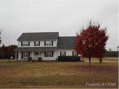 6881 COUNTY PLACE DRIVE  Hope Mills, NC MLS# 435856