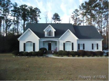 1500 WINDJAMMER CT  Sanford, NC MLS# 436202