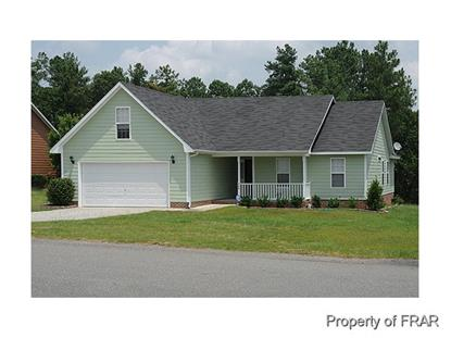 208 SOMERSET DRIVE  Raeford, NC MLS# 436464
