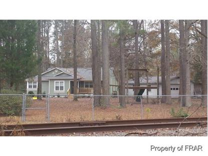 4598 PHILIPPI CHURCH ROAD  Raeford, NC MLS# 436829
