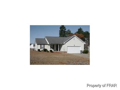 110 HAYWOOD DRIVE  Raeford, NC MLS# 437014