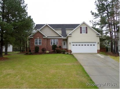 2533 BUCKINGHAM DR  Sanford, NC MLS# 437260