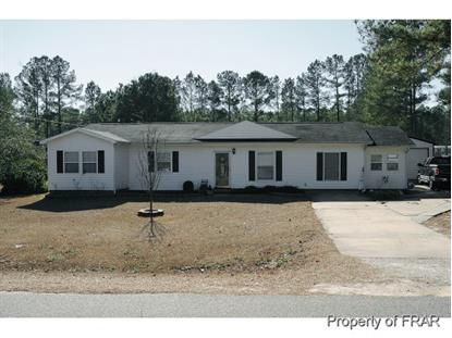 216 BOSTIC RD  Raeford, NC MLS# 437405
