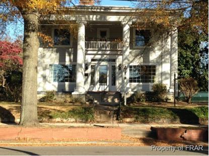 112 HAWKINS AVE  Sanford, NC MLS# 437604
