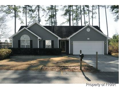 197 INDEPENDENCE DR  Raeford, NC MLS# 437638