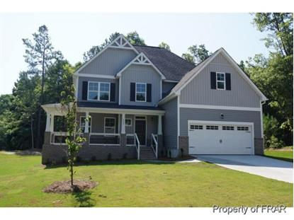 2309 Wimberly Woods DR LOT 185  Sanford, NC MLS# 437806
