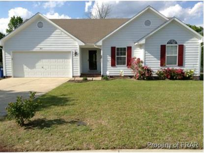 207 KERNSTOWN DRIVE  Raeford, NC MLS# 438298