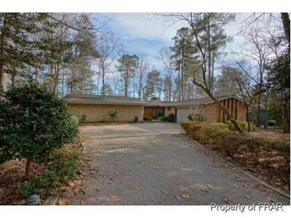 3094 FAIRWAY WOODS  Sanford, NC MLS# 438430