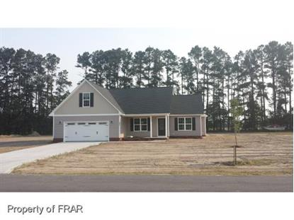 5731 RUTH BUNCE LANE  Stedman, NC MLS# 438667