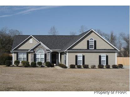 6704 VALLEY FALLS RD  Hope Mills, NC MLS# 439765