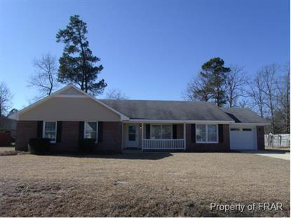 128 HOLLY LN.  Raeford, NC MLS# 440449