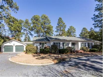 30 DALRYMPLE RD  Pinehurst, NC MLS# 440476
