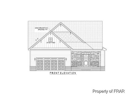 145 DICKS HILL ROAD  Carthage, NC MLS# 441119