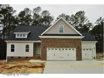225 DICKS HILL ROAD  Carthage, NC MLS# 441189