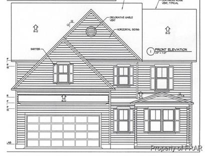 215 ALMOND DR (LOT 3)  Carthage, NC MLS# 442202