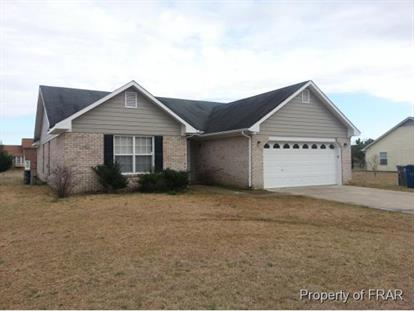 110 PEARCE PL  Raeford, NC MLS# 442271