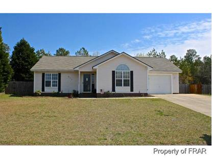 271 DEEP CREEK LN  Raeford, NC MLS# 442487