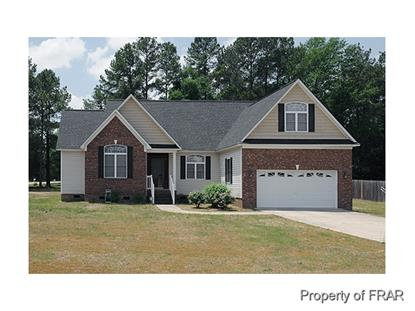 705 MAPLE GROVE COURT  Hope Mills, NC MLS# 443031