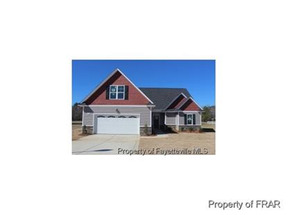 6201 YORKIE COURT (LOT 68)  Stedman, NC MLS# 444000