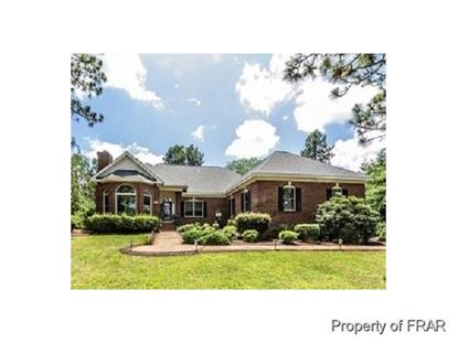 105 MUIRFIELD PLACE  Pinehurst, NC MLS# 444007