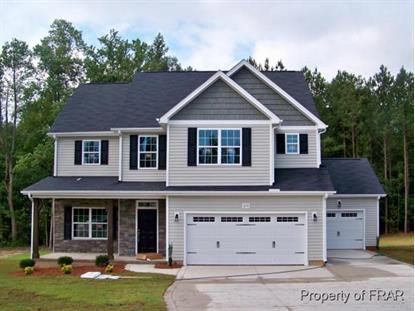 275 ALMOND DR (LOT 53)  Carthage, NC MLS# 444071