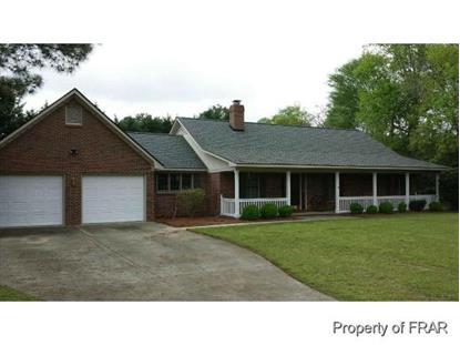 5086 RIO DOSA DOWNS  Hope Mills, NC MLS# 444451