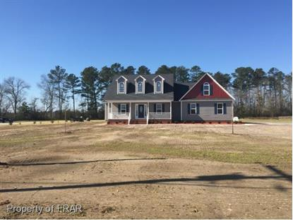 1501 MAGNOLIA CHURCH ROAD  Stedman, NC MLS# 444912