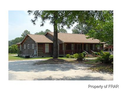 4739 SOUTH MAIN STREET  Hope Mills, NC MLS# 445054