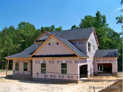 265 ALMOND DR  Carthage, NC MLS# 445479