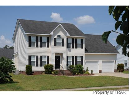 4036 WILLIAM BILL LUTHER DR  Hope Mills, NC MLS# 445620