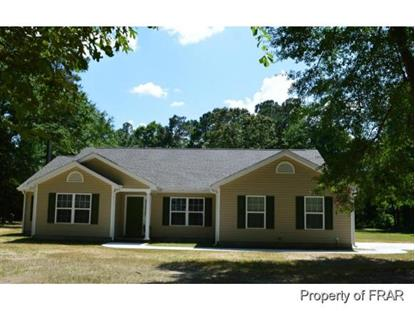 982 FRED HALL ROAD  Stedman, NC MLS# 446966