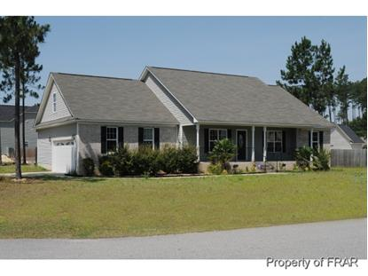 1710 REAL QUIET PLACE  Hope Mills, NC MLS# 446995