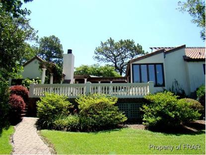 395 SW LAKE FOREST  Pinehurst, NC MLS# 450047