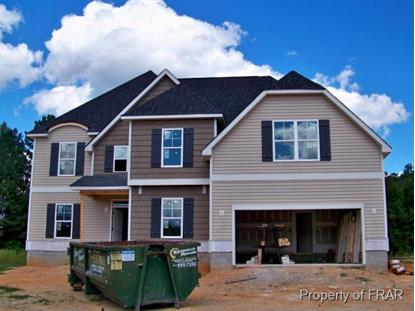 512 DAYLILY COURT  Carthage, NC MLS# 450307