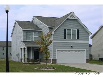 340 DERBY LANE  Hope Mills, NC MLS# 450867