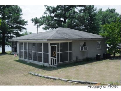 506 VIC KEITH ROAD  Sanford, NC MLS# 451296