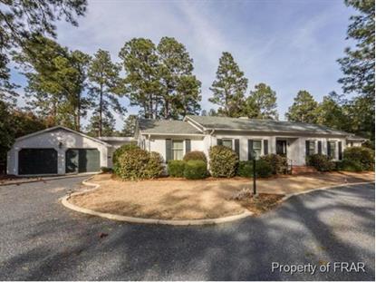 30 DALRYMPLE RD  Pinehurst, NC MLS# 451588
