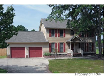 5336 S. FORTY DRIVE  Hope Mills, NC MLS# 452072