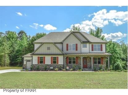1710 EMMA COURT  Eastover, NC MLS# 454692