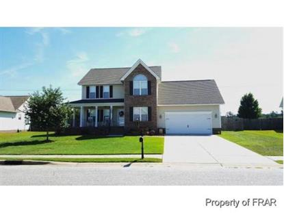 1045 THISTLE GOLD DR  Hope Mills, NC MLS# 454825