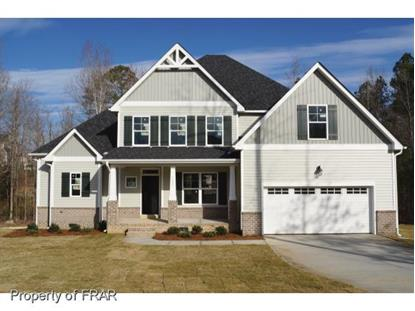 1509 Wiggins Way  Sanford, NC MLS# 455220
