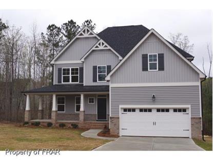 1100 Wynns Road  Sanford, NC MLS# 455221