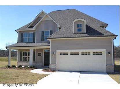 501 DAYLILY COURT  Carthage, NC MLS# 455452