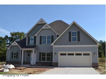 506 DAYLILY COURT  Carthage, NC MLS# 455454