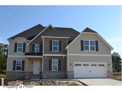 512 DAYLILY COURT  Carthage, NC MLS# 455460