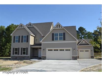 518 DAYLILY COURT  Carthage, NC MLS# 455463