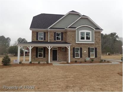 2809 EASTOVER NORTH DR (LT 2)  Eastover, NC MLS# 456942