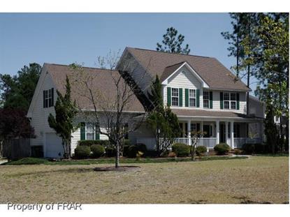 3809 ODESSEY CT  Hope Mills, NC MLS# 457018