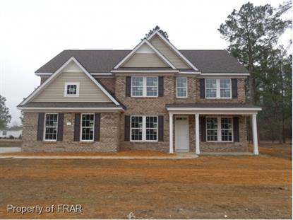 2812 EASTOVER NORTH DR (LT 17)  Eastover, NC MLS# 457397